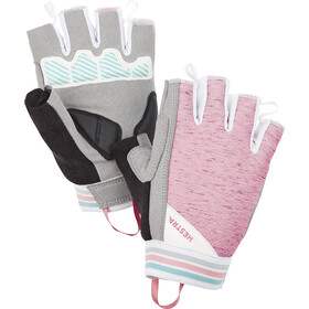 Hestra Bike Guard Short Finger Gloves light rose